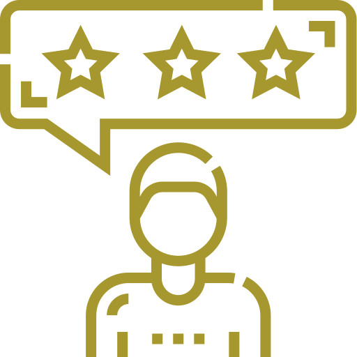 customer-review icon